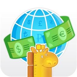 AR money reader scanner GMoney