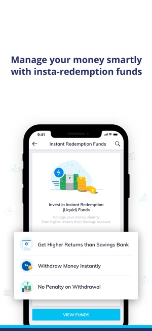 Paytm Money Mutual Funds App on the App Store