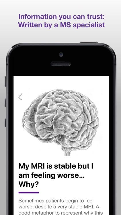Understanding MRI: MS screenshot-7