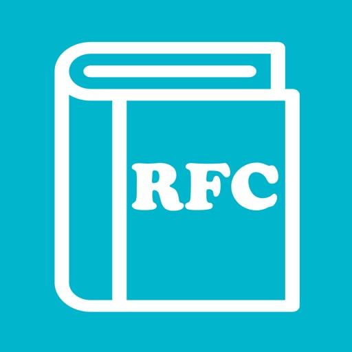 RFCReader Pro icon
