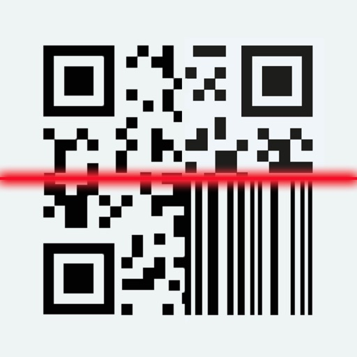 QR Code Reader · free software for iPhone and iPad