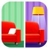 Differences - すべて見つけましょう - iPadアプリ