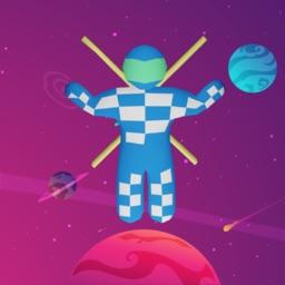 Space Jump Milky Way Adventure