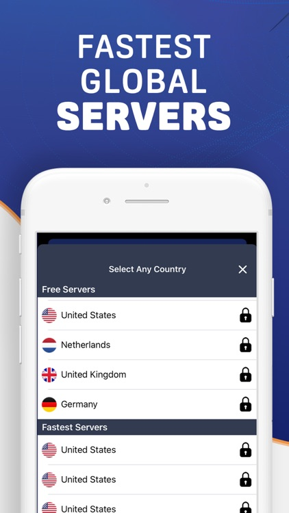 Master Guard VPN Secure Proxy