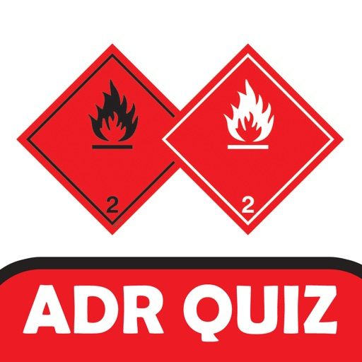 ADR TEST - Dangerous Goods
