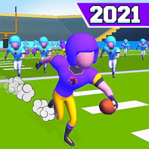 Touchdown Glory 2021 icon