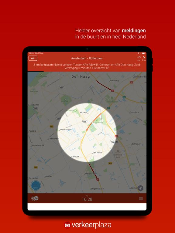 Verkeerplaza - files iPad app afbeelding 2