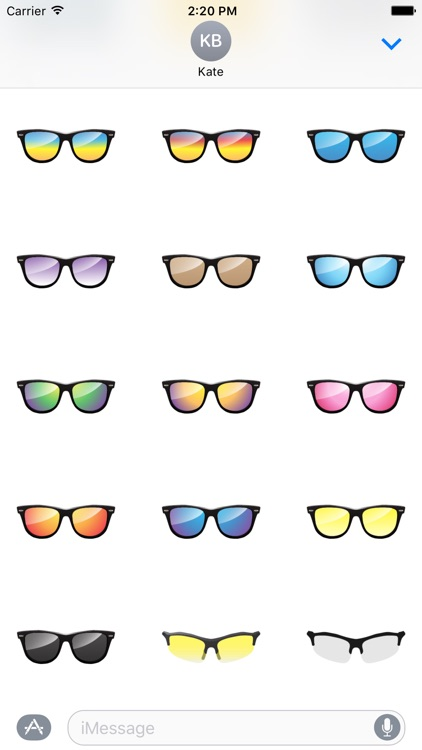 Ultimate Sunglasses Collection