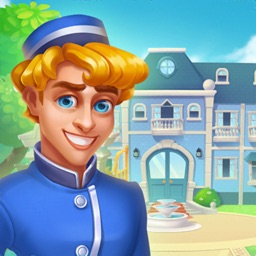 Dream Hotel: Hotel Manager