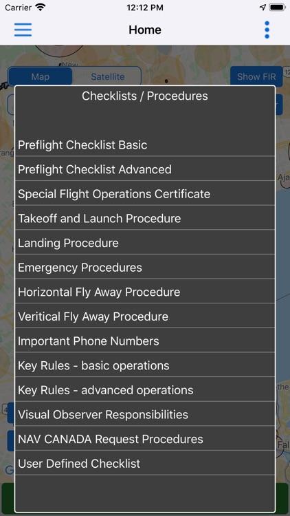 Drone Pilot Canada screenshot-3