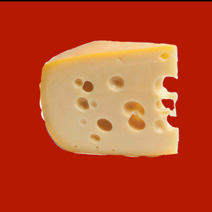Tasty Cheese Stickers - Stickers app