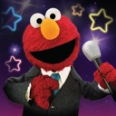 Sesame: Elmo Show Stickers