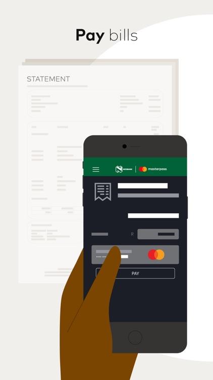 Nedbank Masterpass screenshot-6