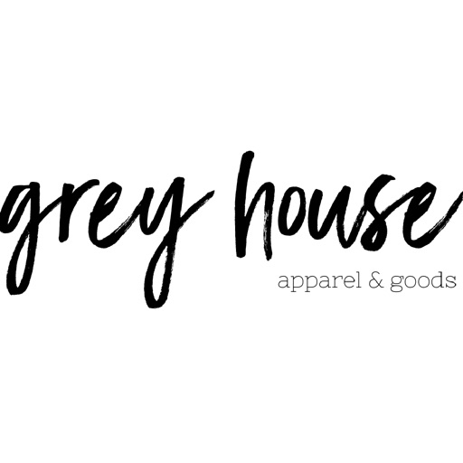 Grey House Apparel and Goods