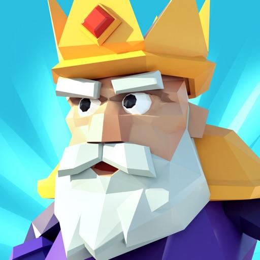 Crush the Castle: Siege Master