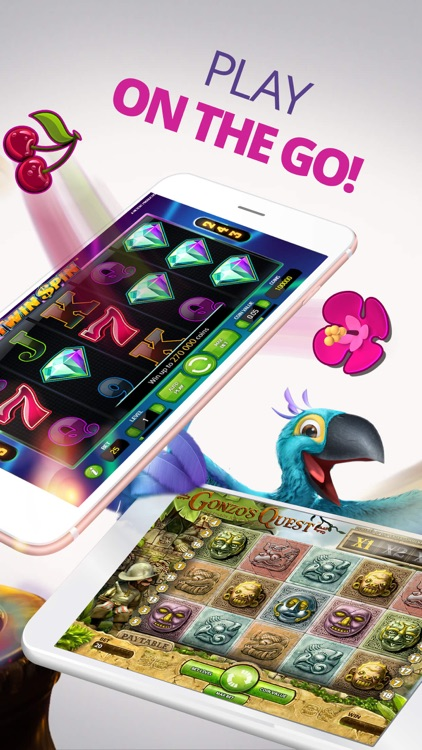 Karamba: Online Casino & Slots
