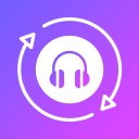 icone Audic - Audio MP3 Converter