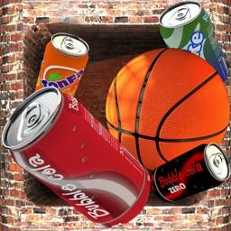 Soda Can Strike - Skillz Games