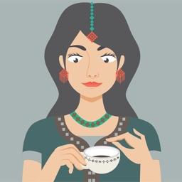 Coffee & Beyond-قارئة الفنجان