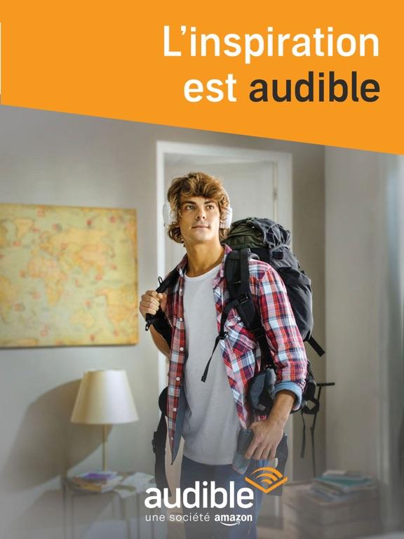 Audible - Livres Audio