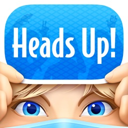 Heads Up! Best Charades game