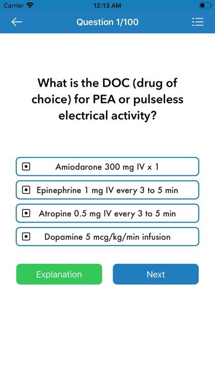 Pharmacy Pearls screenshot-4