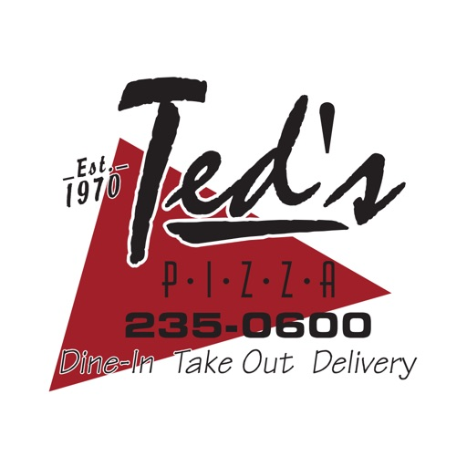 Ted's Pizza Place