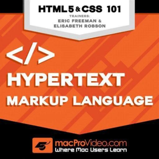 Hypertext Course for HTML5