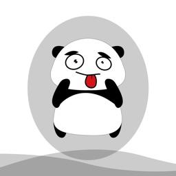 点录记-熊猫