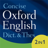 MobiSystems, Inc. - Concise Oxford Dict. & Thes. artwork