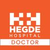 Hegde Hospitals - Healers@Hegde  artwork