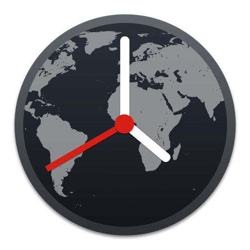 Hour - World Clock