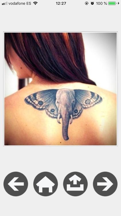 Tattoo photos to inspire screenshot-7