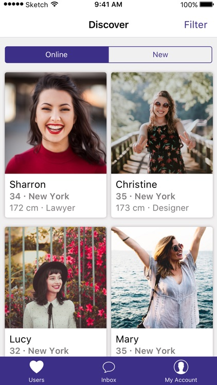 Adventist Singles - Dating App
