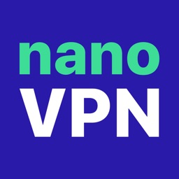Nano VPN: Fast Proxy Unlimited