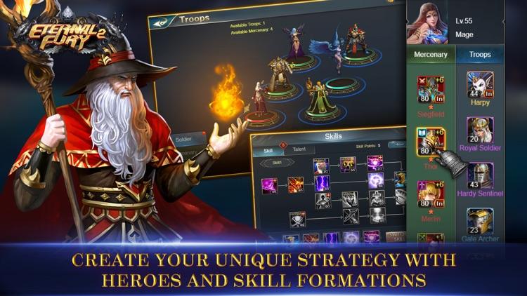 Eternal Fury2 screenshot-6