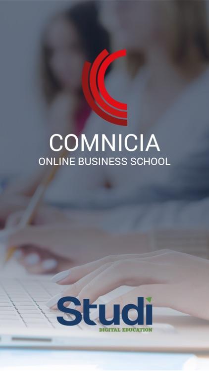 Comnicia screenshot-3