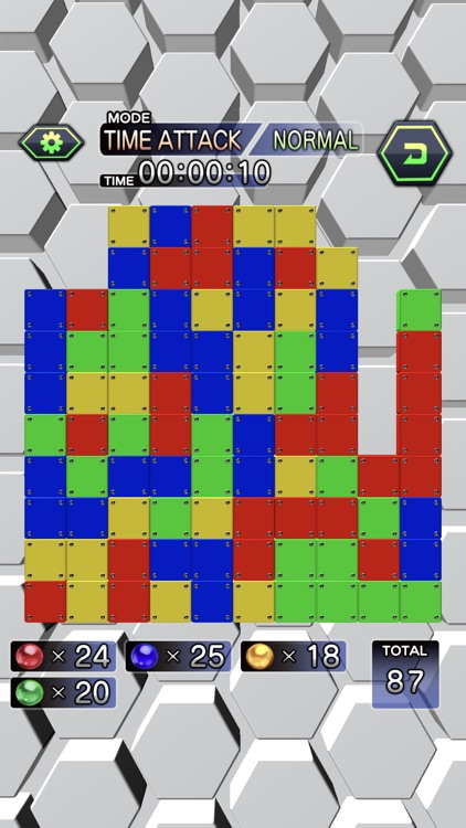 All Clear Puzzle