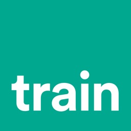 Trainline : voyages en train