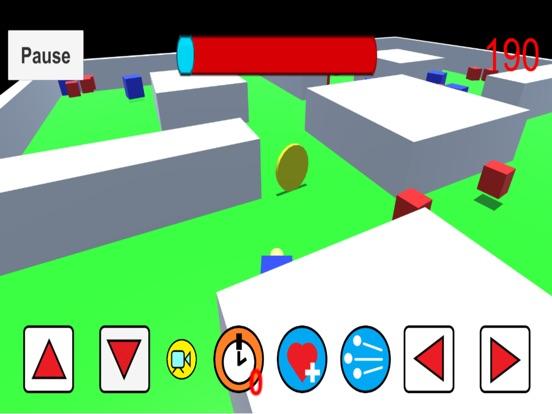 Cubic Tank screenshot 4