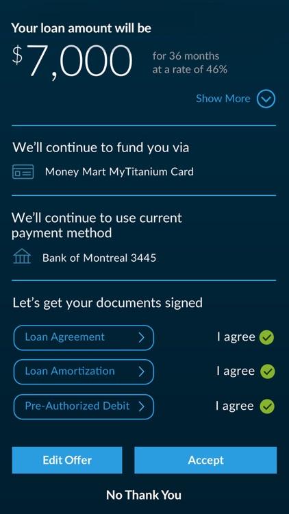 Money Mart Mobile™ screenshot-4