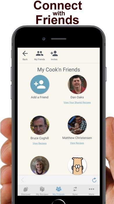Cook'n Screenshot