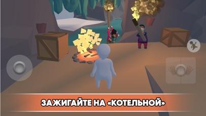 Скриншот №4 к Human Fall Flat