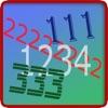 iSee Numbers