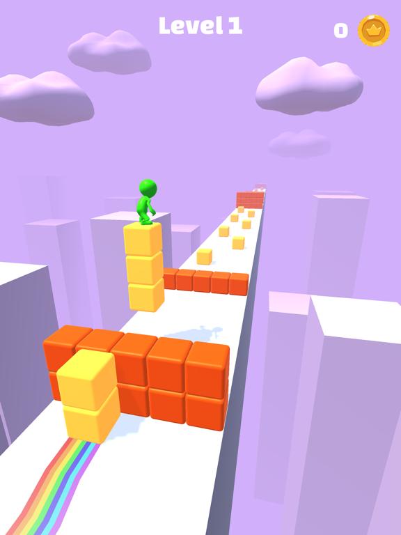 Cubic Raider 3D screenshot 7