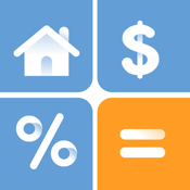Mortgage Pal - Loan Calculator icon