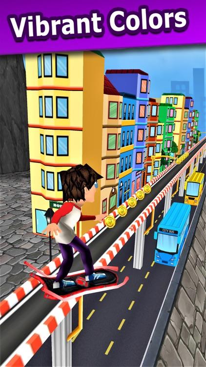 Its Time To Rush - Multiplayer screenshot-4