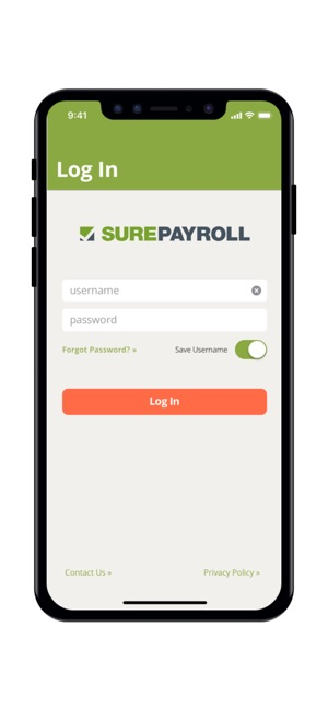 Surepayroll For Employers On The App Store