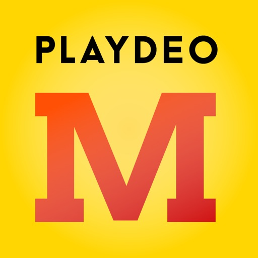 Playdeo Makes