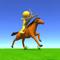 App Icon for Archer Warrior App in Nigeria IOS App Store